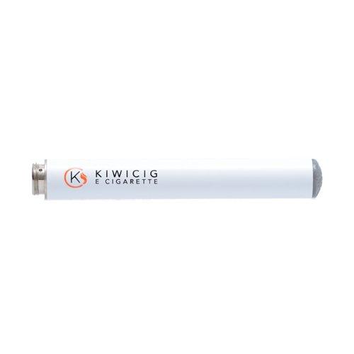 White battery for Disposable E-cigarette
