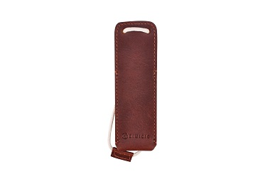 Leather pouch for KiwiPod N1 accessories vape shop auckland nz