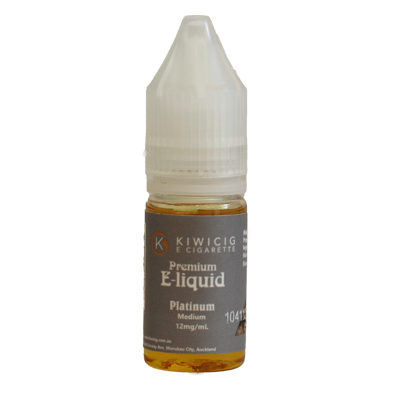 New Platinum E-liquid